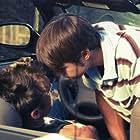 Kylan James and Kjord Davis in Toto Forever (2010)
