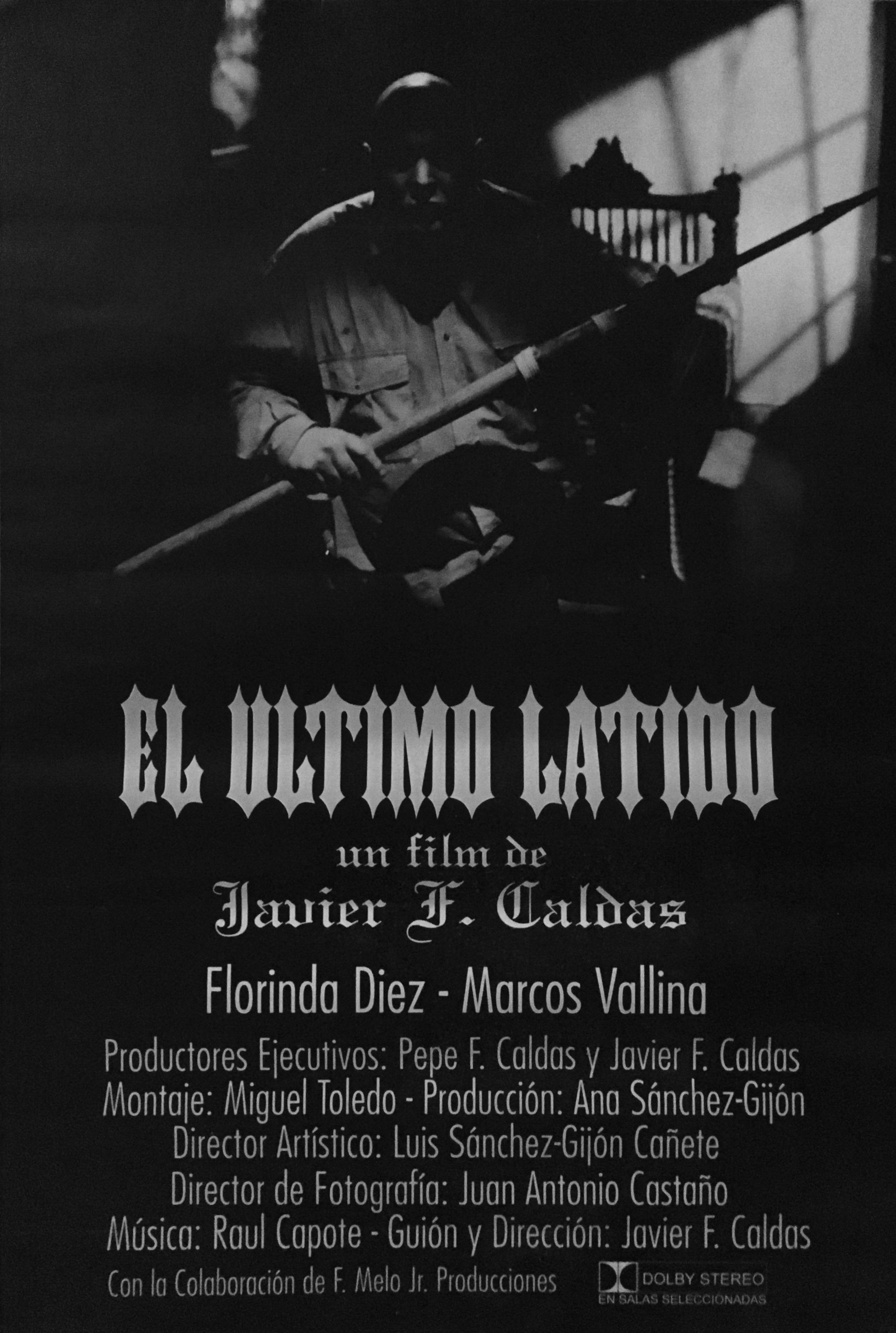 El último latido (1994)