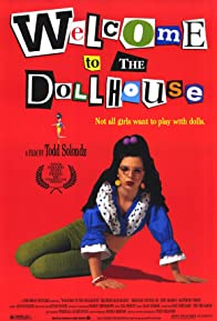 Primary photo for Welcome to the Dollhouse