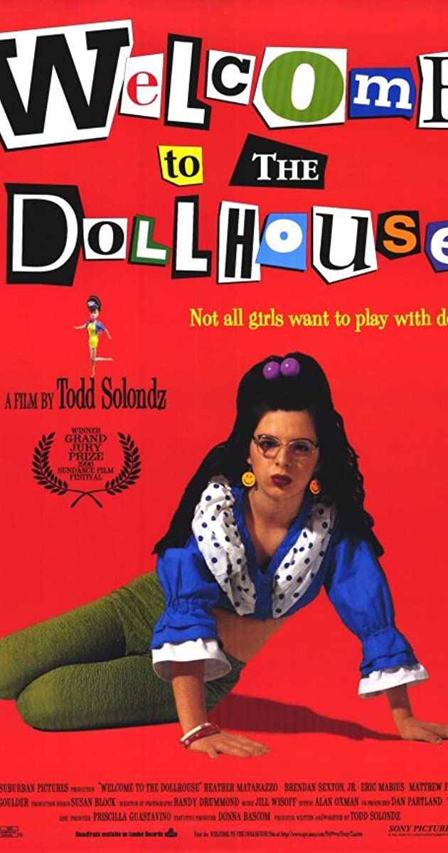 Welcome to the Dollhouse (1995) - IMDb