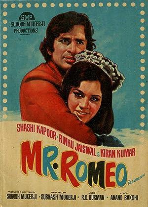 Mr. Romeo movie, song and  lyrics