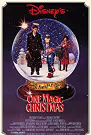 Watch Movie One Magic Christmas (1985)