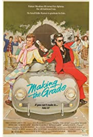 Download Making the Grade (1984) Movie