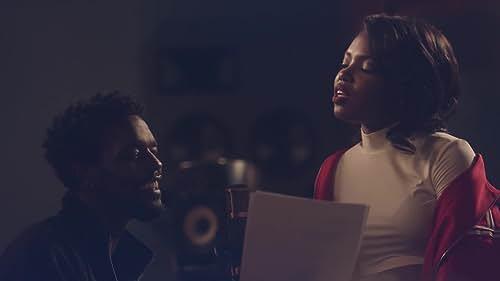 Star: Alex Helps Noah In The Studio