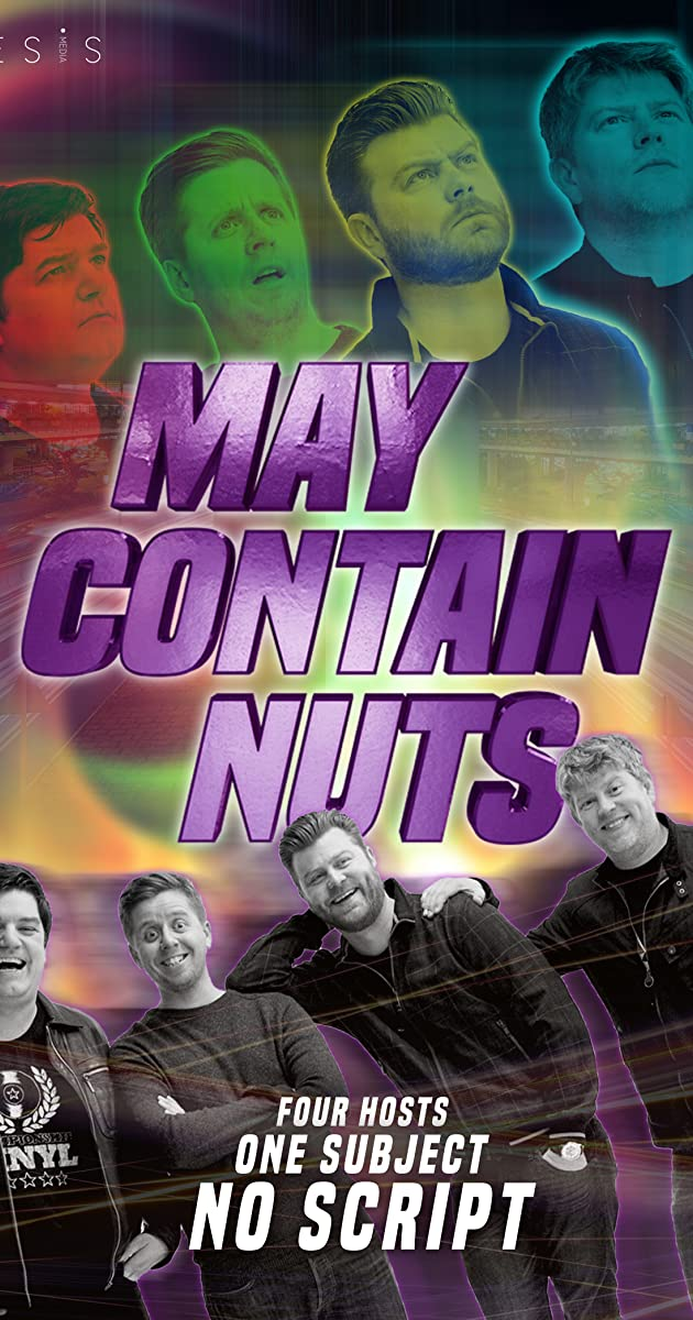 descarga gratis la Temporada 1 de May Contain Nuts o transmite Capitulo episodios completos en HD 720p 1080p con torrent