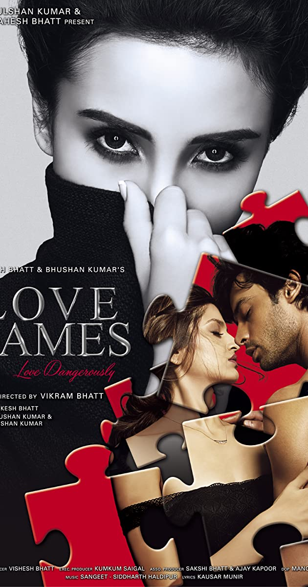 download Love Games 720p hd