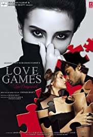 Love Games (2016) Poster - Movie Forum, Cast, Reviews