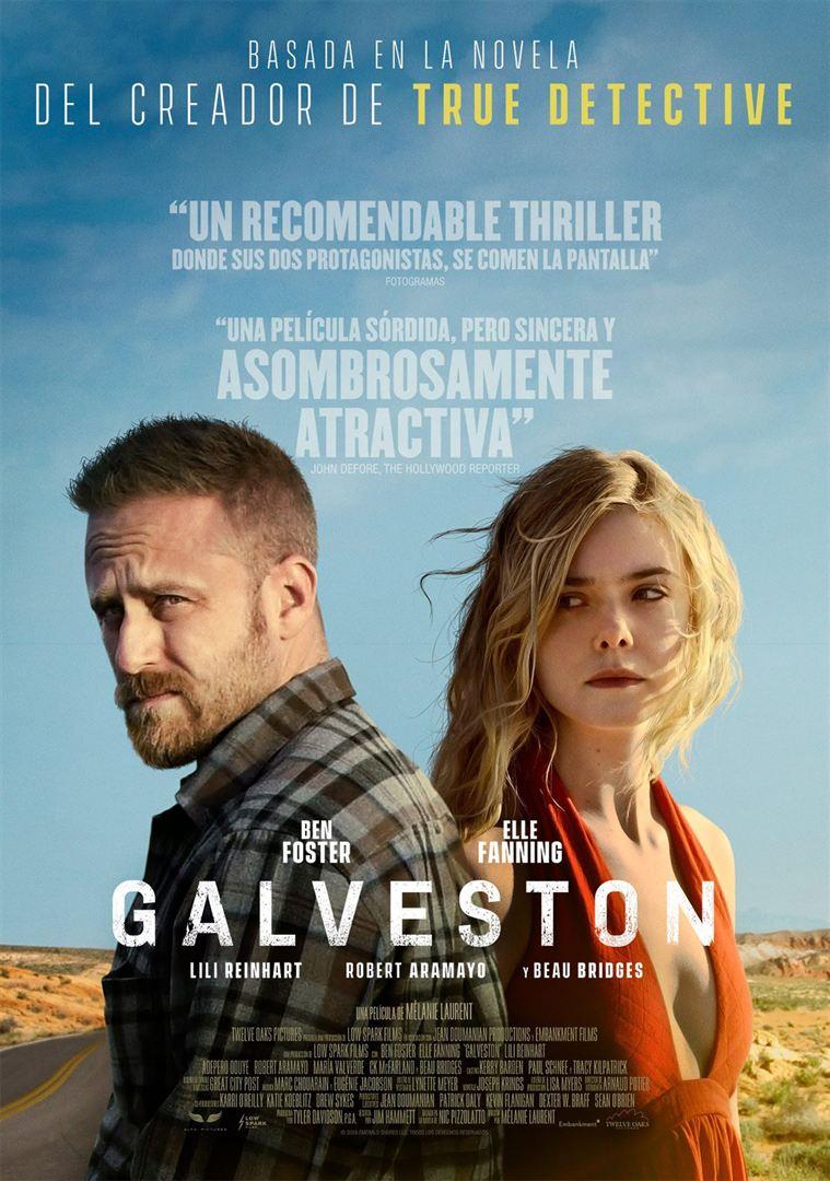 Galveston (2018) - IMDb