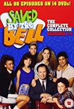 Primary image for Saved by the Bell
