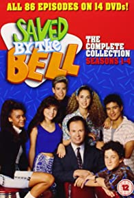 Primary photo for Saved by the Bell