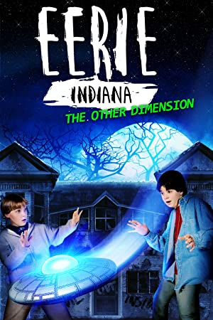 Where to stream Eerie, Indiana: The Other Dimension
