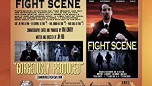 Inside Fight Scene with Jim Ford