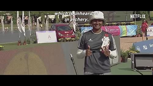 Born amid poverty and limited women's rights in the village of Ratu, India, Deepka Kumari rose to become the #1 female archer in the world by the age of 18.