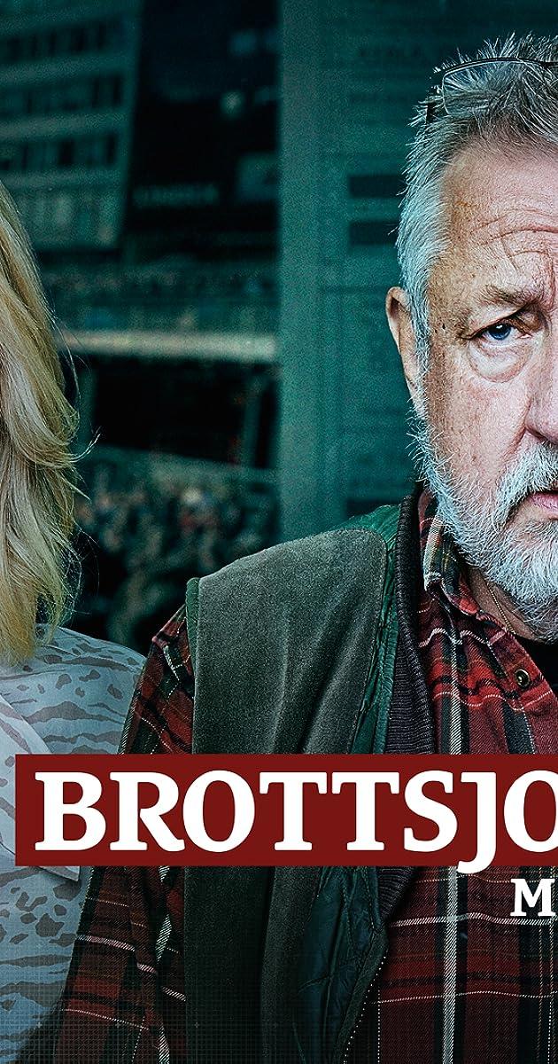 descarga gratis la Temporada 2 de Brottsjournalen o transmite Capitulo episodios completos en HD 720p 1080p con torrent