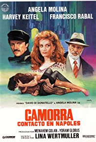 Primary photo for Camorra (A Story of Streets, Women and Crime)