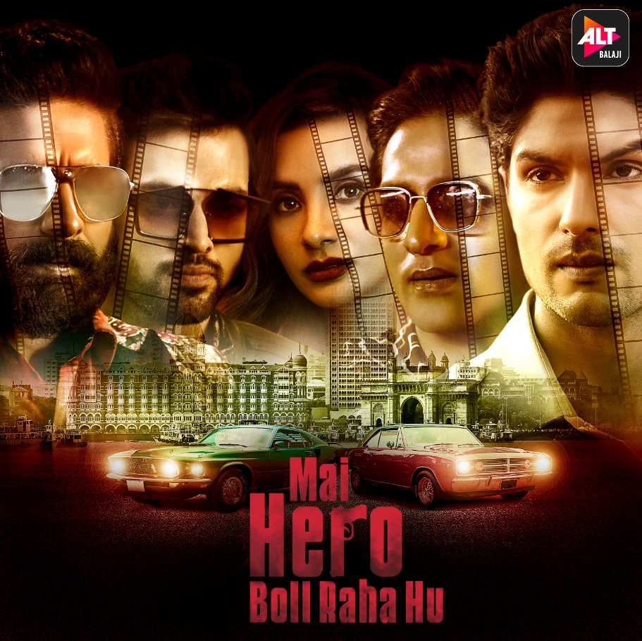 Mai Hero Boll Raha Hu (TV Series 2021– ) - IMDb