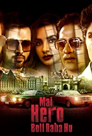Mai Hero Boll Raha Hu S01 2021 Alt Web Series Hindi WebRip All Episodes 60mb 480p 200mb 720p 600mb 1080p