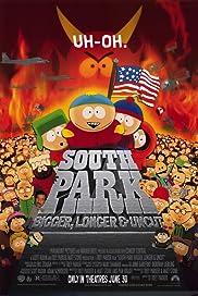 LugaTv   Watch South Park Bigger Longer and Uncut for free online