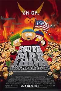 English movie downloads links South Park: Bigger, Longer \u0026 Uncut by David Silverman [2160p]