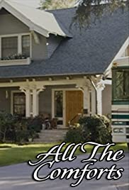 All the Comforts Poster