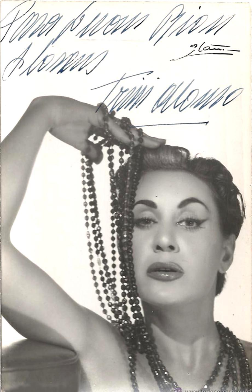 Trini Alonso