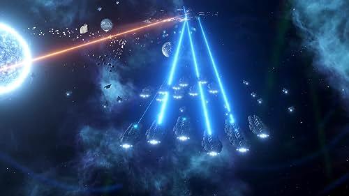 Stellaris: Humanoids Species Pack Launch Trailer (UK)