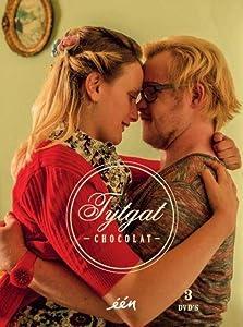 Ver películas de adultos de Hollywood. Tytgat Chocolat: Episode #1.3 [flv] [UltraHD] [Mkv] (2017)