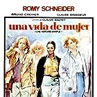 Romy Schneider in Une histoire simple (1978)