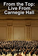 From the Top at Carnegie Hall