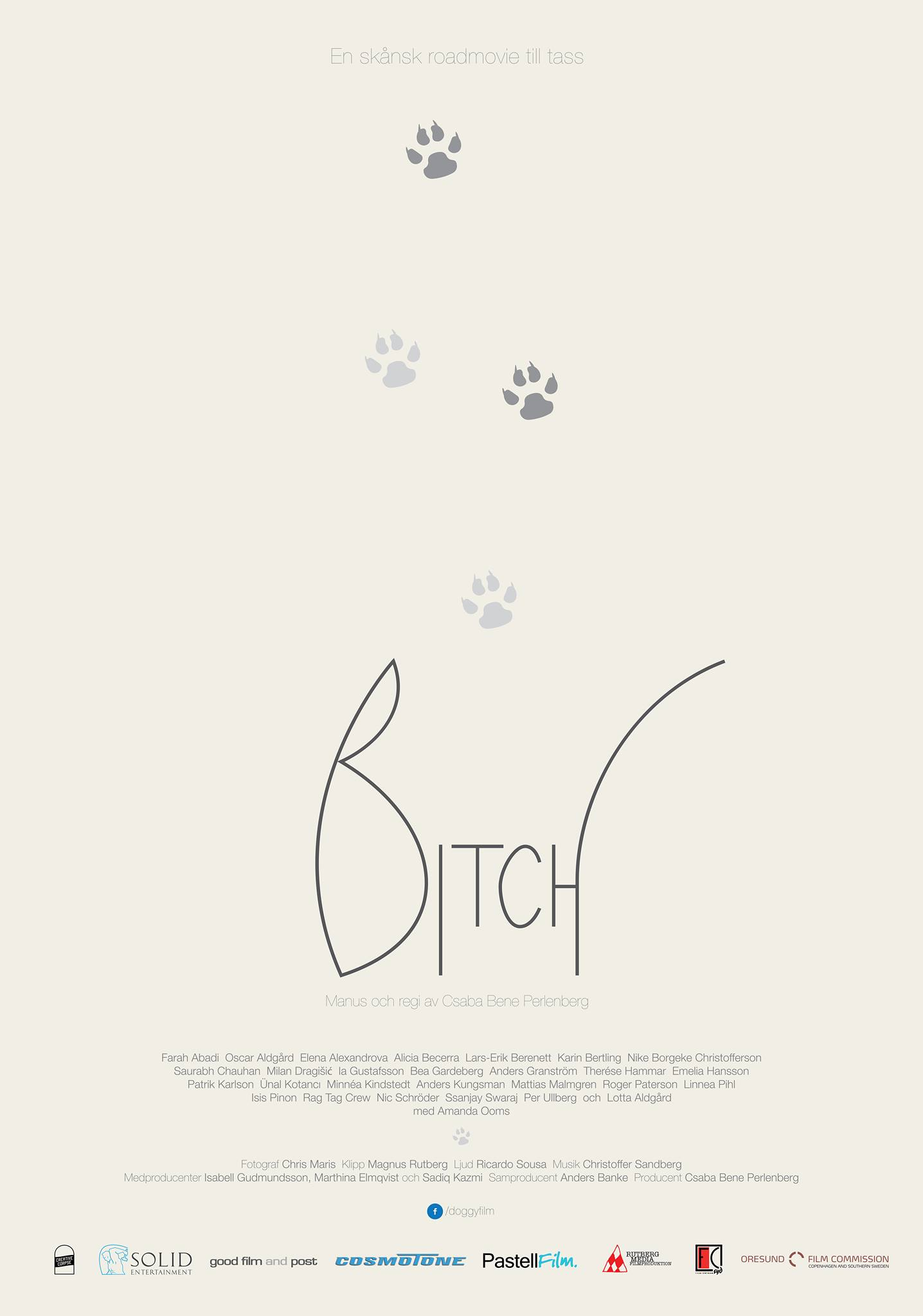 Bitch (2017) - IMDbPro