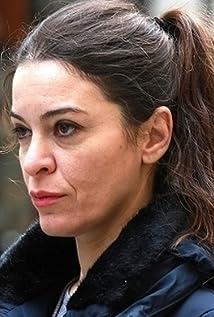 Maria Protopappa Picture