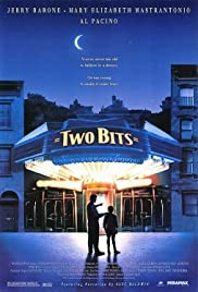 Two Bits (1995) Poster - Movie Forum, Cast, Reviews