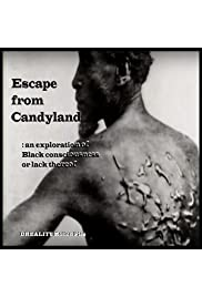 Escape from Candyland
