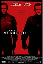 The Negotiator (1998) film en francais gratuit