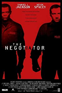 Downloadable japanese movies The Negotiator [Mp4]