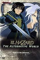El Hazard: The Alternative World