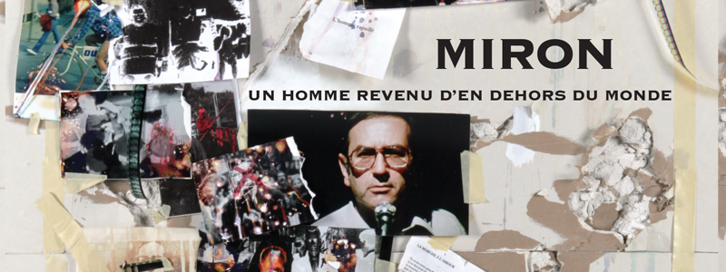 Watch online japanese movie Miron: Un homme revenu d'en dehors du monde [HDR]