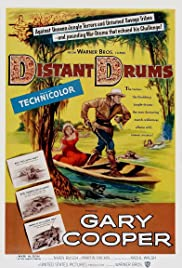 Distant Drums (1951) 1080p