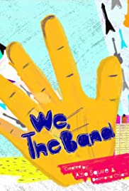 We, the Band Poster