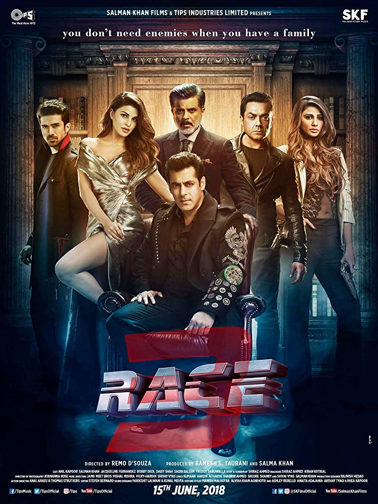Image Race 3 2018 Hindi Full Movie Watch Online HD Free Download