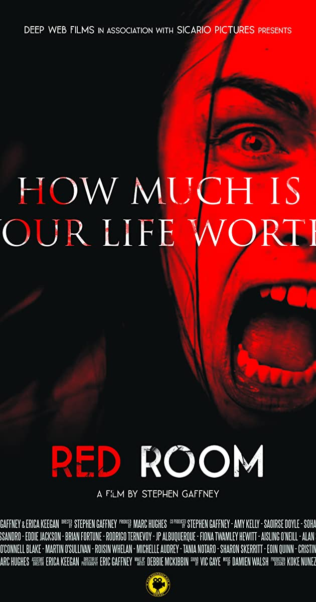 Subtitle of Red Room