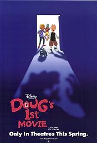 Primary photo for Doug's 1st Movie