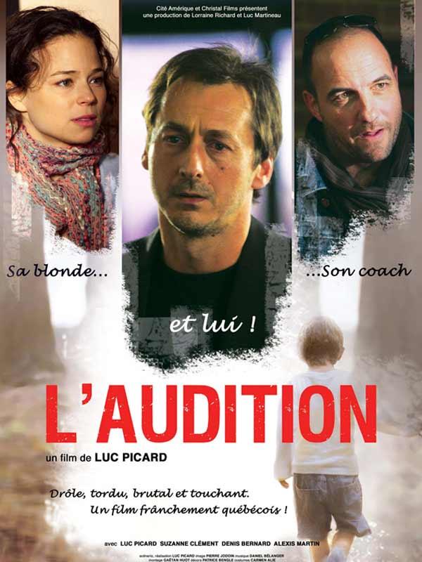 Kortfilm Audition