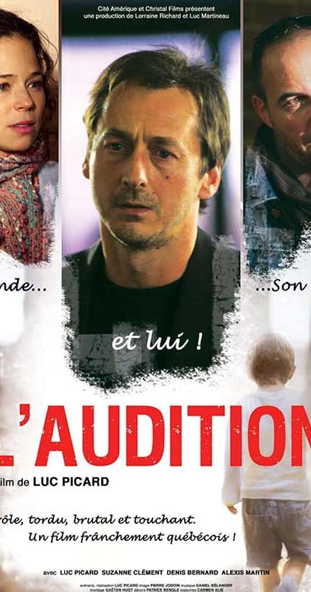 audition movie Adult