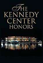 The 39th Annual Kennedy Center Honors