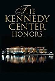 The 35th Annual Kennedy Center Honors Poster
