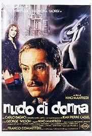 Nudo di donna (1981) film en francais gratuit