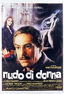 Nudo di donna Nino Manfredi