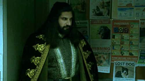 What We Do In The Shadows: Hypnosis