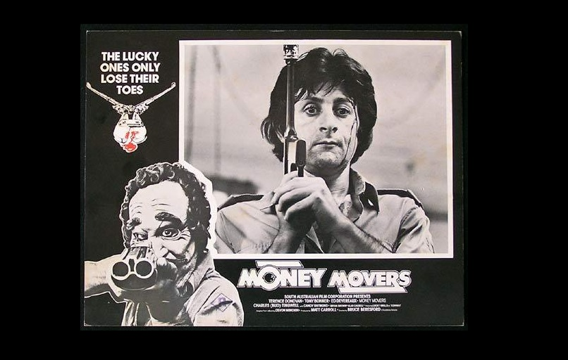 Money Movers (1978)